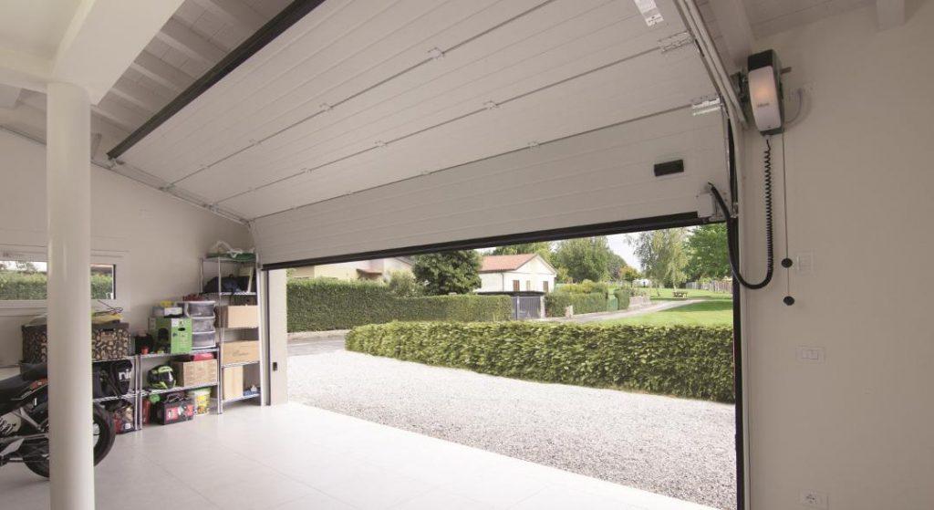 Professional Garage Door Installation